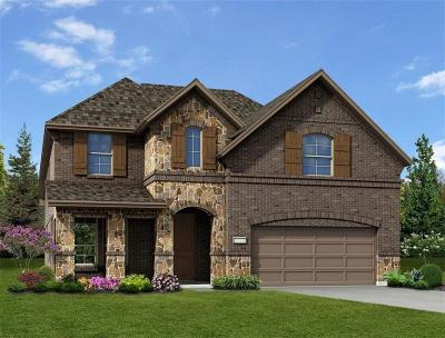 Hickory Creek Single Family Home For Sale: 139 Shadow Creek