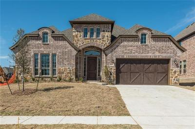 Hickory Creek Single Family Home For Sale: 119 Shadow Creek