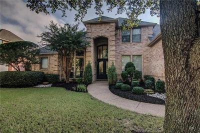 Southlake, Westlake, Trophy Club Single Family Home For Sale: 903 Wentwood Drive