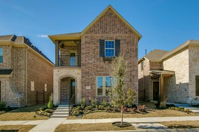 Irving Single Family Home For Sale: 6923 Birch Creek Drive