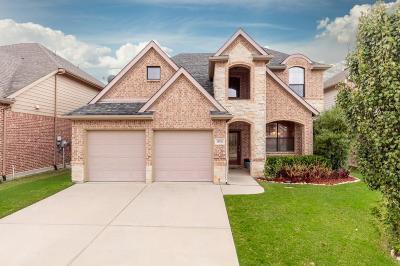 Fort Worth Single Family Home For Sale: 15321 Ringneck Street