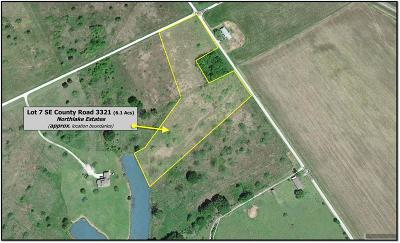 Kerens Residential Lots & Land For Sale: L 7 SE County Road 3321