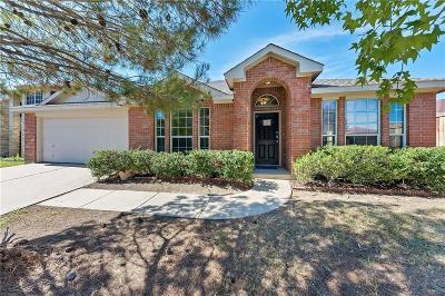 Arlington TX Single Family Home For Sale: $246,000