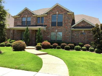 Lewisville Residential Lease For Lease: 2312 Shoreham Circle