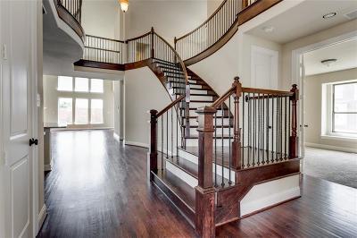Carrollton Single Family Home For Sale: 4624 Ridge Lane