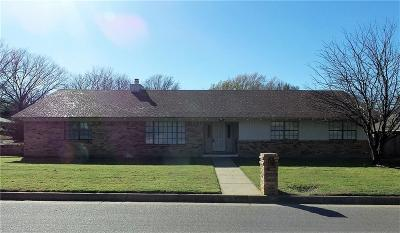 North Richland Hills Single Family Home For Sale: 7917 Londonderry Drive
