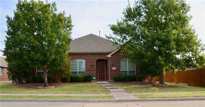 Lakewood Pointe, Lakewood Pointe Amd Single Family Home For Sale: 8305 Hartford Drive