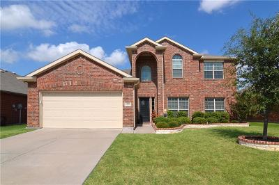 Prosper Single Family Home Active Kick Out: 1090 Barrington Drive