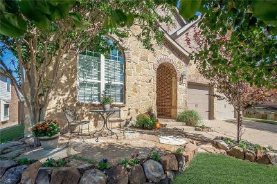 McKinney Single Family Home For Sale: 6704 Wind Song Drive