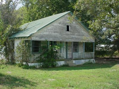 Emory Single Family Home For Sale: 1691 State Highway 276