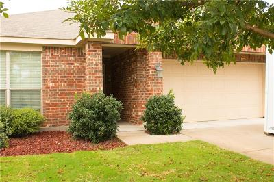 Melissa Single Family Home Active Option Contract: 3813 White Summit Lane