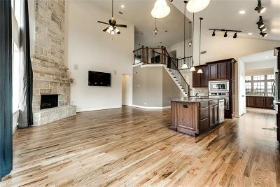Dallas, Fort Worth Single Family Home For Sale: 15613 Sweetpine Lane