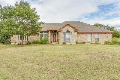 Weatherford Single Family Home For Sale: 7417 W Gumm Court
