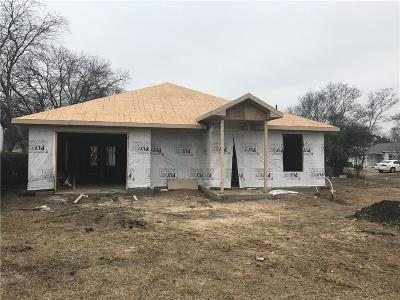 Dallas Single Family Home For Sale: 2773 E Ann Arbor Avenue
