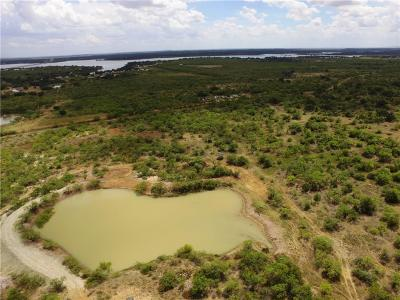 Stephens County Farm & Ranch For Sale: Tbd 180 Highway