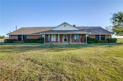 Heath Single Family Home For Sale: 2300 N Fm 740