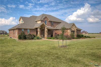 Rockwall Single Family Home For Sale: 2215 Hodges Lake Drive