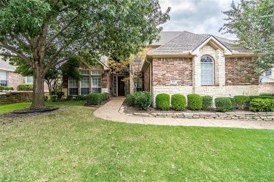 McKinney Single Family Home Active Kick Out: 806 Hills Creek Drive