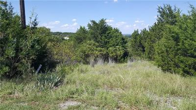 Erath County Residential Lots & Land For Sale: 2465 Sunfish Point