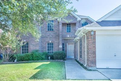 Corinth Single Family Home For Sale: 3102 Windridge Lane