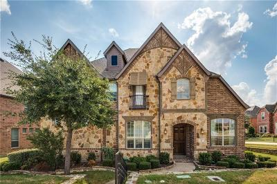 Irving Single Family Home For Sale: 7220 Blanco Drive