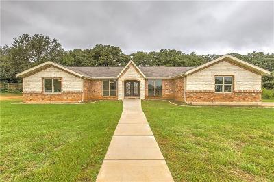 Arlington Single Family Home For Sale: 3712 Kelly Perkins Road
