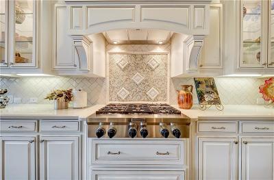 Keller Single Family Home For Sale: 2804 Lakeshore Drive
