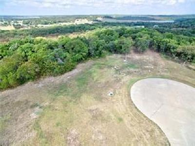 Waxahachie Residential Lots & Land For Sale: 406 McDonnell Court