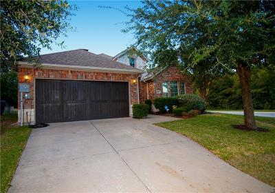 McKinney Single Family Home For Sale: 6800 Allegiance Drive