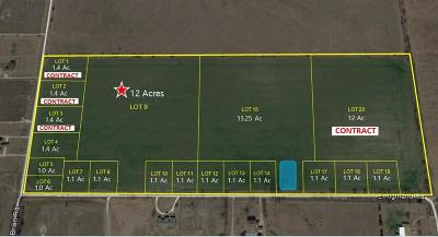 Waxahachie Residential Lots & Land For Sale: E Highland Road