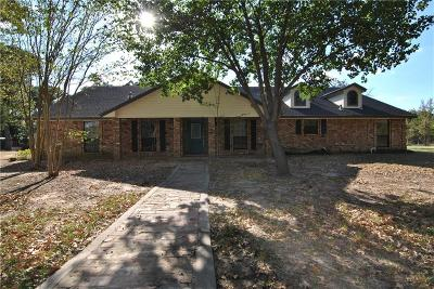 Canton TX Single Family Home For Sale: $399,000