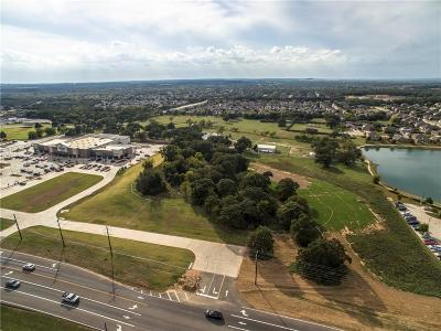 Denton Commercial Active Option Contract: 4600 Teasley Lane
