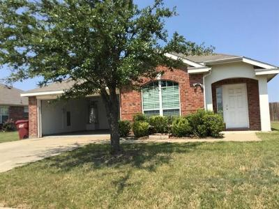 Residential Lease For Lease: 208 Cookston Lane