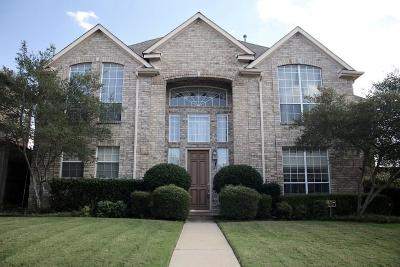 Carrollton Single Family Home For Sale: 4650 Cherokee Path