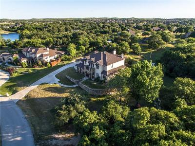 Aledo Single Family Home For Sale: 159 Crooked Creek Lane