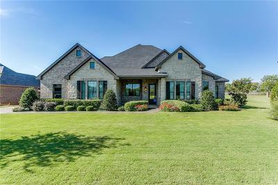 Burleson Single Family Home For Sale: 925 Prairie Grove Lane
