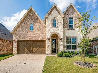 Southlake, Westlake, Trophy Club Single Family Home For Sale: 2847 Sherwood Drive