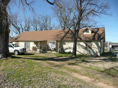 Stephenville Single Family Home For Sale: 1665 Fm 205