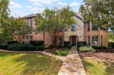 Southlake Single Family Home For Sale: 701 Malton Lane