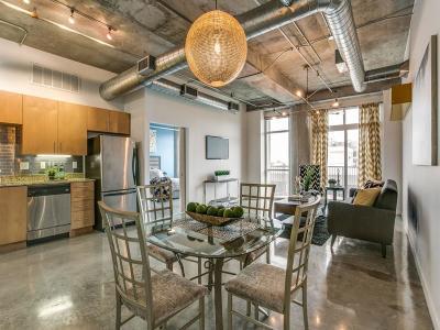 Dallas Condo For Sale: 1001 Belleview Street #603