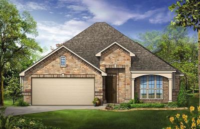 Alvarado Single Family Home For Sale: 115 Gateway Drive