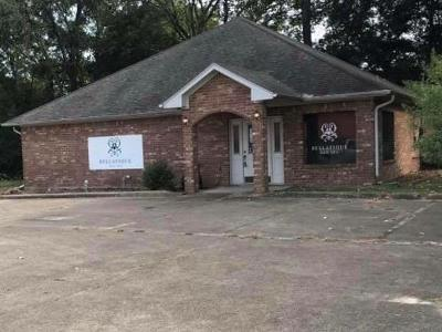 Grand Saline Commercial For Sale: 236 E Frank Street