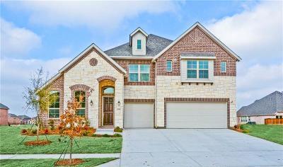 Celina Single Family Home For Sale: 4314 Kingston Lane