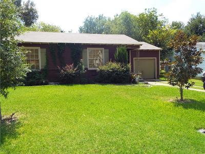 Farmers Branch  Residential Lease For Lease: 2620 Dixiana Drive