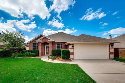 Saginaw Single Family Home For Sale: 228 Lottie Lane