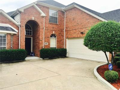 Rowlett Single Family Home For Sale: 8805 Lochgreen Lane