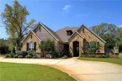 Fort Worth TX Single Family Home For Sale: $399,900