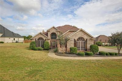 Fort Worth TX Single Family Home For Sale: $400,000
