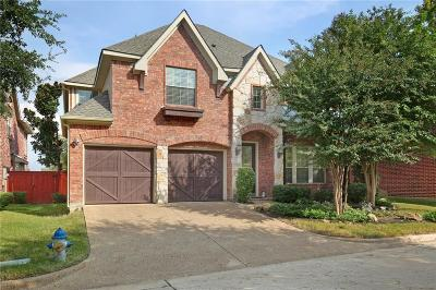 Richardson Single Family Home For Sale: 3260 Heatherbrook Lane