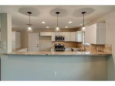 North Richland Hills Single Family Home Active Option Contract: 6728 Cylinda Sue Circle
